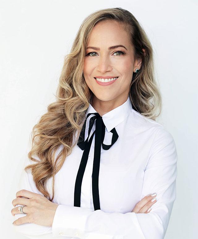 Jennifer Arciniegas